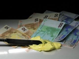 Jobangebot: Testeinkäufer mit mtl. 1.850 € (inkl. Geldwäsche) Rainer11