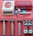 Rasoirs mécaniques : le grand répertoire des DE 1953_y10