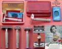 Rasoirs mécaniques : le grand répertoire des DE 1955_n10
