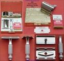 Rasoirs mécaniques : le grand répertoire des DE 1967_m10
