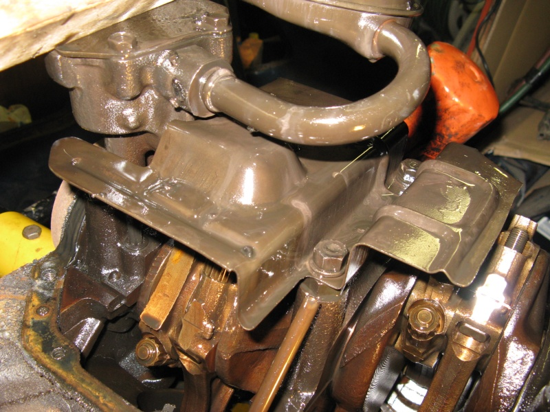 Bolt ARP moteur Oldsmobile Img_0010