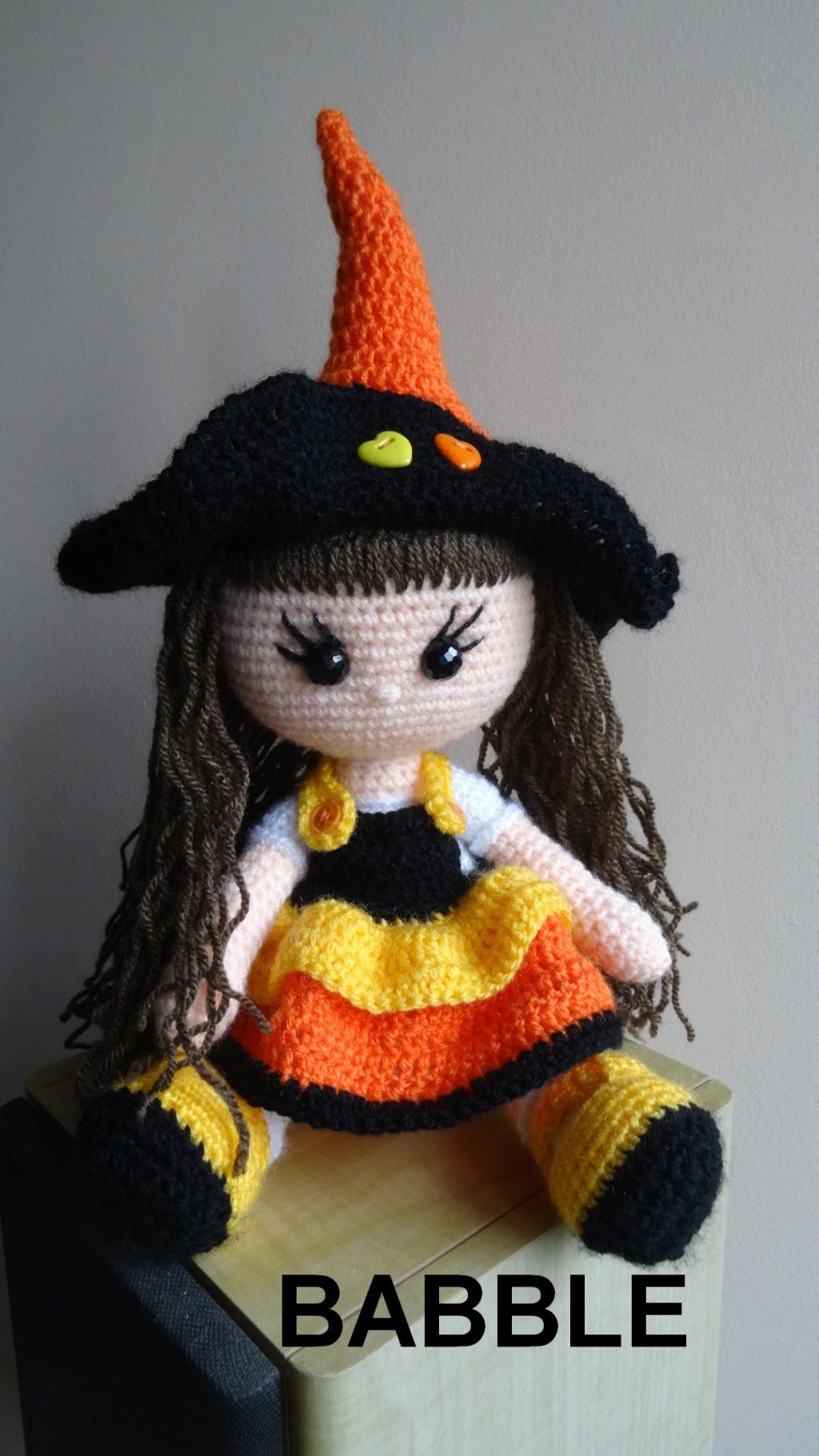 mon gnome et la sorciere Sorcie11