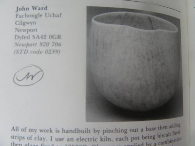 john ward - John Ward Img_0267
