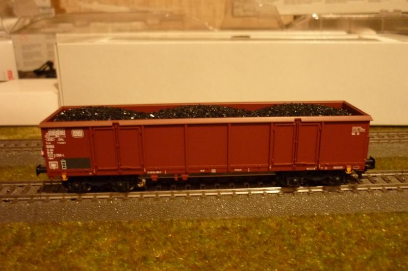 Coffret 00767 - Wagons avec feux de fin de convoi P1020417