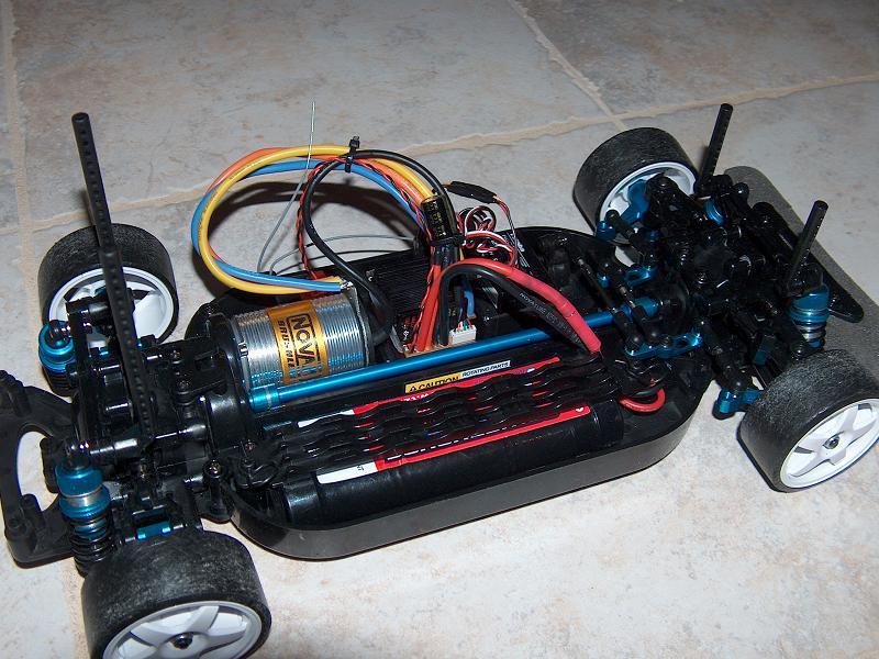 Présentation de mon TT-01D Novak10