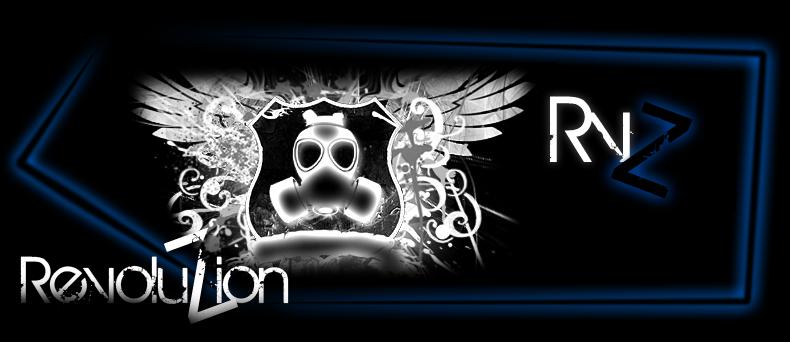 RvZ ~ RevoluZion - Portal Revolu10