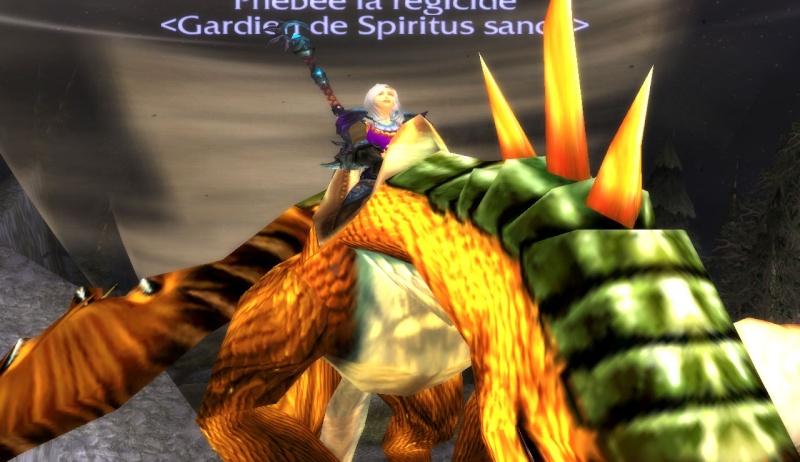 "Concour de screen !   ""screen your frime !"" Tornad11"