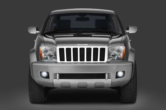 Nascerà a Mirafiori nel 2012 l'erede delle Jeep Patriot e Compass  C_3_me10
