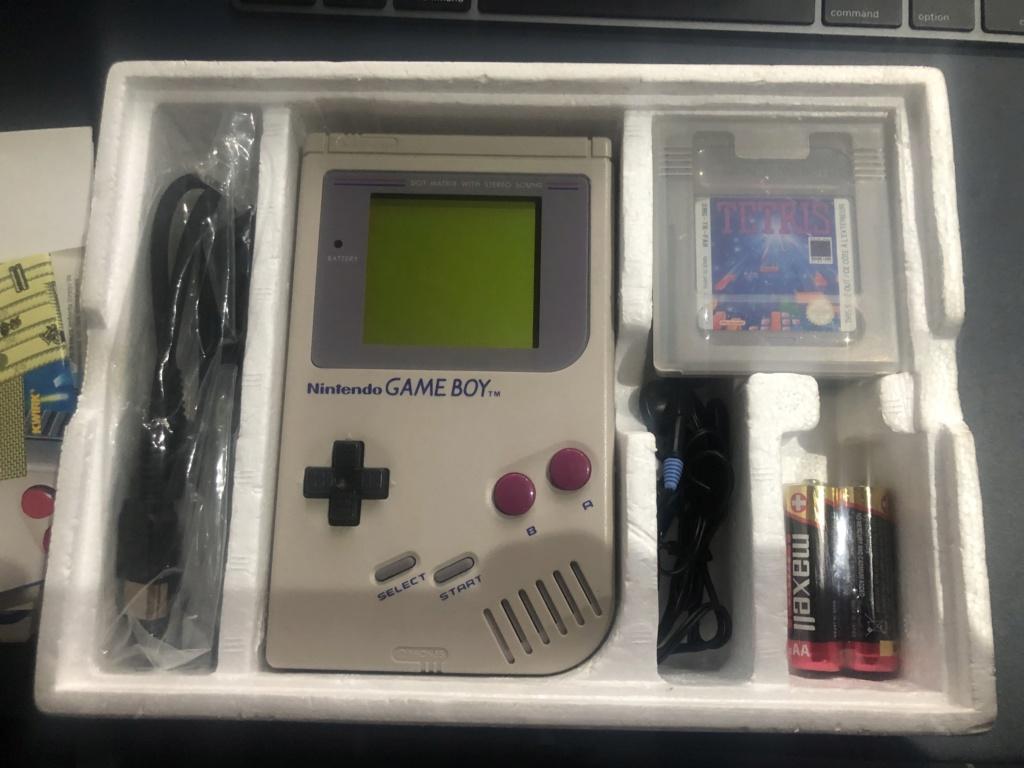Piles livrées dans le pack Tetris de la Game Boy 604da310
