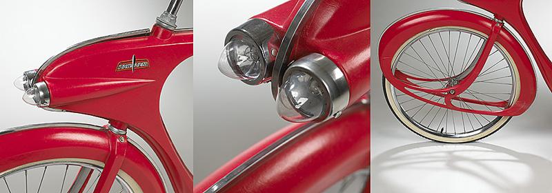 Vélo et Bicycle  Bowden11