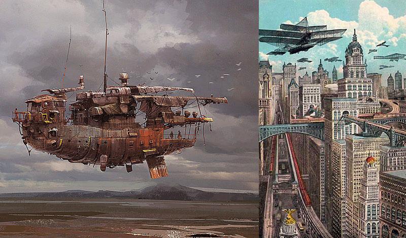 Visions Vintage du futur... Past_114