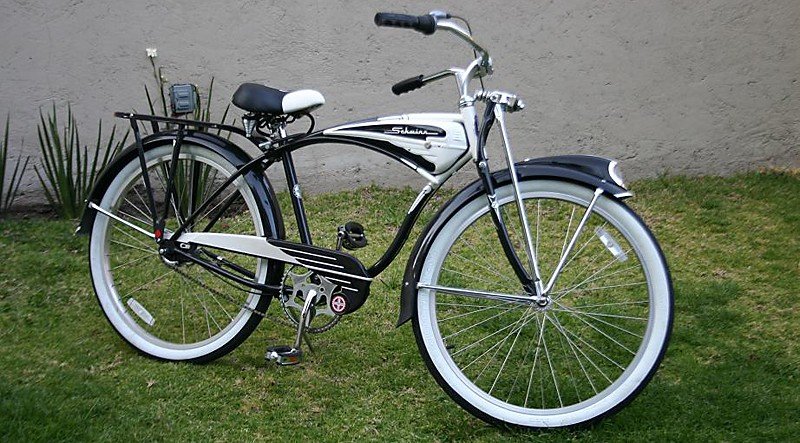 Vélo et Bicycle  Schwin10