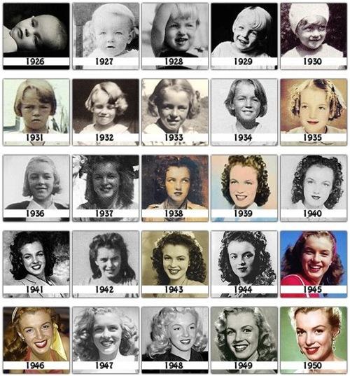Marilyn Monroe Tumblr12