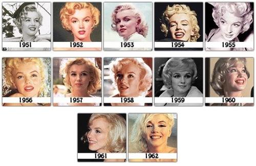 Marilyn Monroe Tumblr13