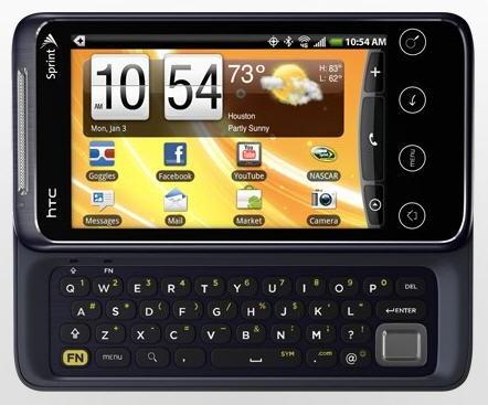 HTC EVO Shift 4G: Θα κάνει το ντεμπούτο του την επόμενη εβδομάδα Htcevo11