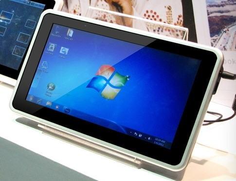 MSI WindPad 100W στα $499 Msiwin10