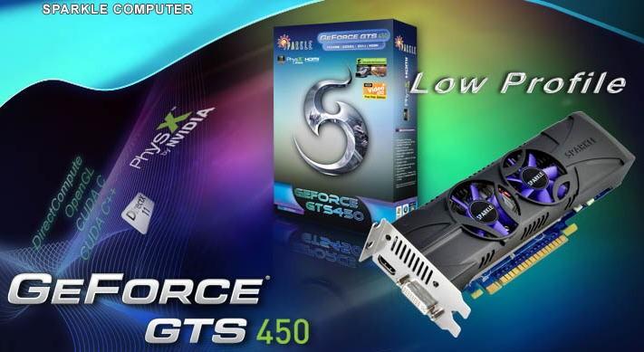 H Sparkle αποκαλύπτει την νέα, χαμηλού προφίλ GeForce GTS 450 Sparkl10