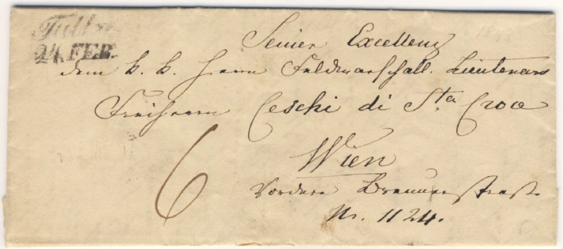 Österr. Truppen i.d. Bundesfestung Mainz 1848 Forum-13