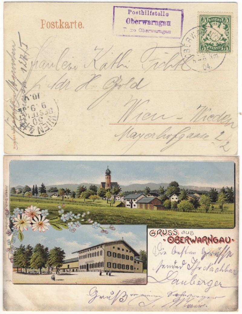 Posthilfstellen in Bayern Forum-17
