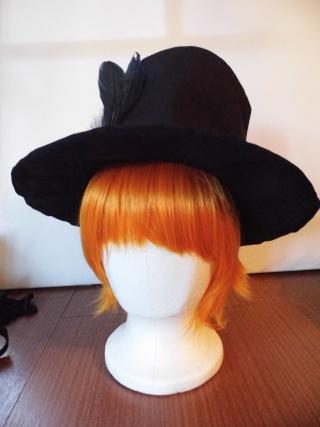 [Seller] Kuroshitsuji Wigs & Costumes Sany0114