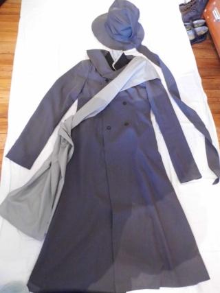 [Seller] Kuroshitsuji Wigs & Costumes Sany0116