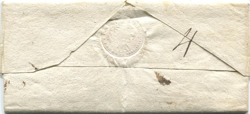 Briefe von - und nach Vorarlberg aus der bayrischen Zeit (1.1.1806 - 7.7.1814) Feldki15