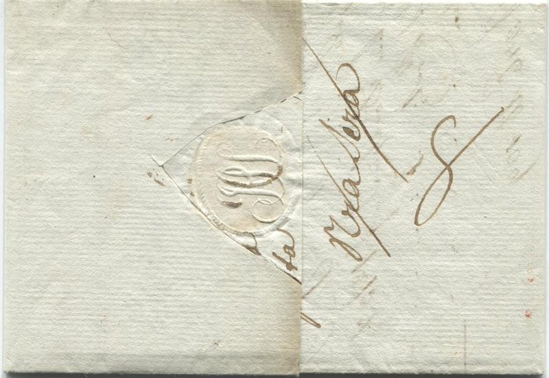 Briefe von - und nach Vorarlberg aus der bayrischen Zeit (1.1.1806 - 7.7.1814) Feldki18