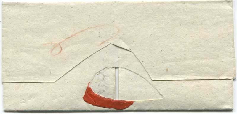 Briefe von - und nach Vorarlberg aus der bayrischen Zeit (1.1.1806 - 7.7.1814) Lindau11