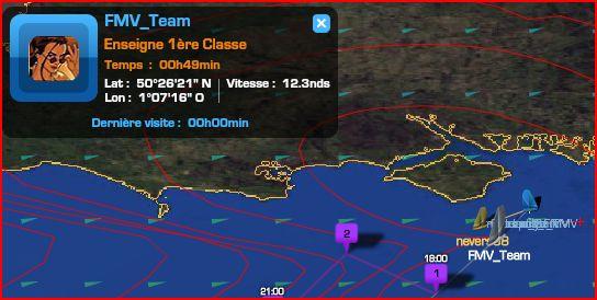 Vendée Globe (LS Privateer's Route) - Page 2 Captu179