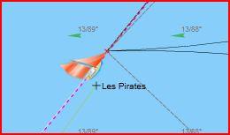 Middle Sea Race Captu248