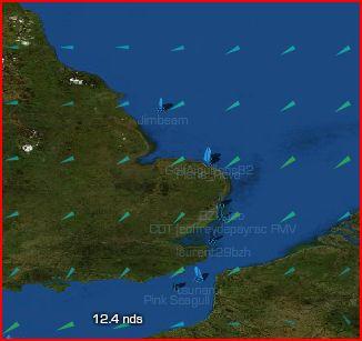 Record du Tour des îles Britanniques - Challenge officieux - Page 36 Captu255