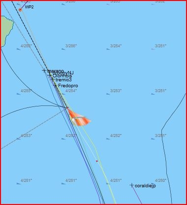 Middle Sea Race Captu256