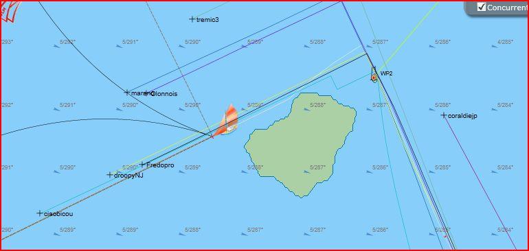 Middle Sea Race Captu258