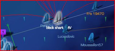 Big Blue - Leg 3 (22/08- 20h GMT) Captur36