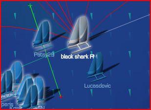 Big Blue - Leg 3 (22/08- 20h GMT) Captur38