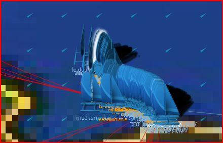 European Tour (A partir du 02/09/2012 12h30 GMT) Captur65