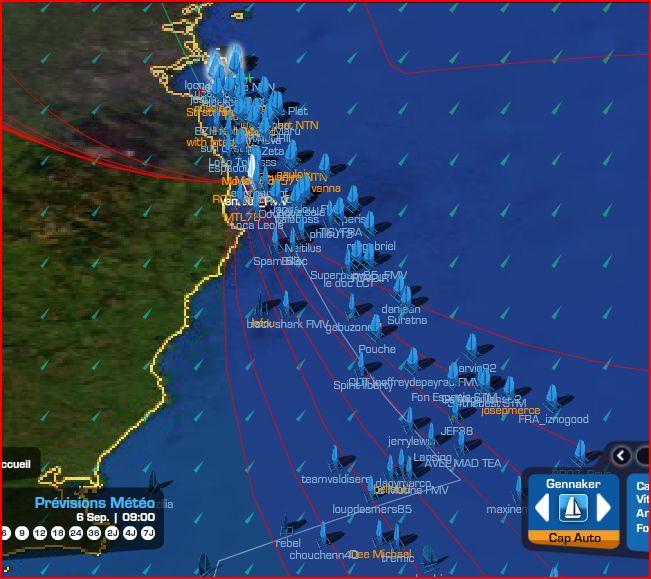 European Tour (A partir du 02/09/2012 12h30 GMT) - Page 4 Captur77