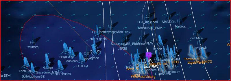 European Tour (A partir du 02/09/2012 12h30 GMT) - Page 5 Captur96