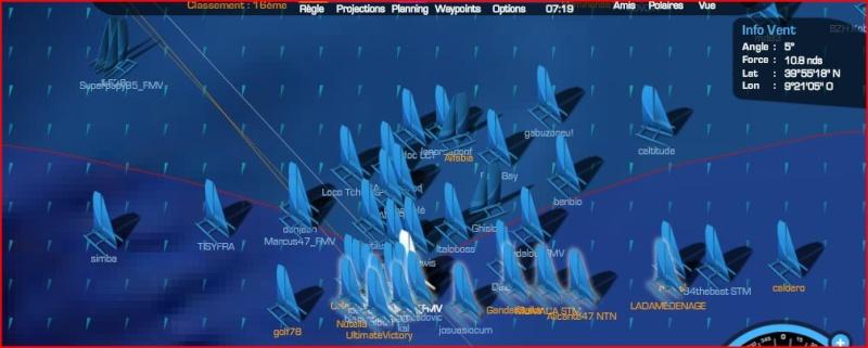 European Tour (A partir du 02/09/2012 12h30 GMT) - Page 5 Captur97