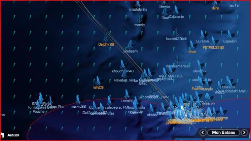 European Tour (A partir du 02/09/2012 12h30 GMT) - Page 5 Captur98
