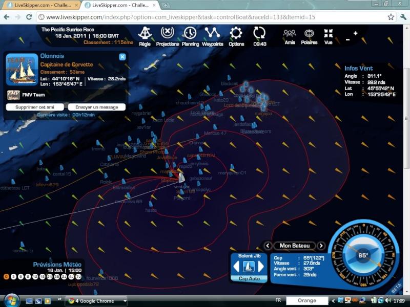 The Pacific Sunrise Race  Départ le 15/01/2011 à 21H00 GMT - Page 4 Easyca70