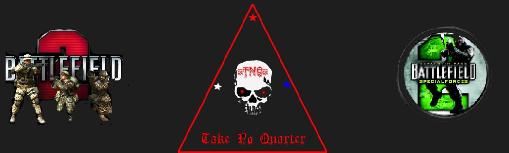 Take No Quarter