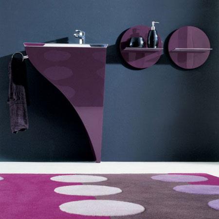ديكورات باللون البنفسجي تحلق ببيتك لعالم الخيال , بالصور 414