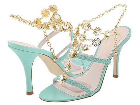 تشكيلة احذية 2011 ، هل تتلائم مع ذوقك؟ 612