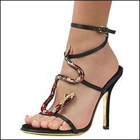 تشكيلة احذية 2011 ، هل تتلائم مع ذوقك؟ 711