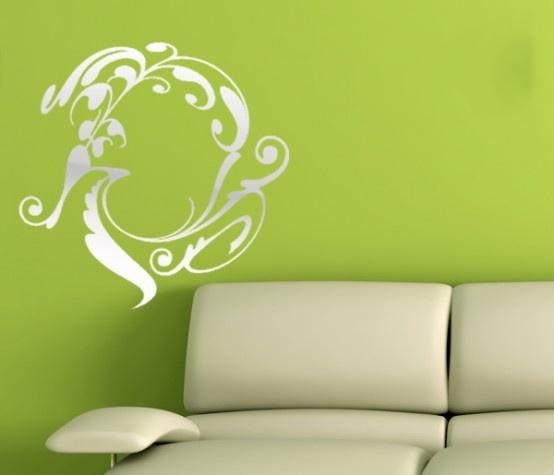 (.•ˆ•… رونق اللون الأخضر في الديكور …•ˆ•.) 316