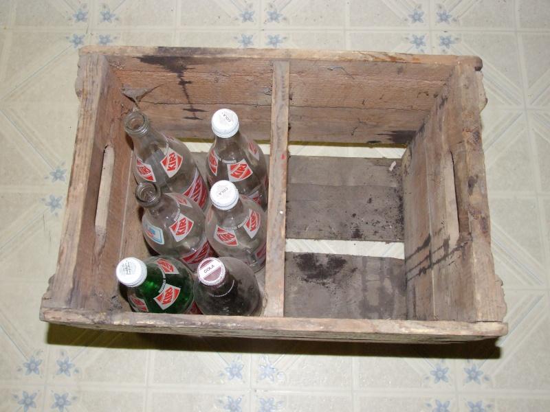 Caisse de breuvage Kiri St-Félix avec 6 bouteilles 2012_019