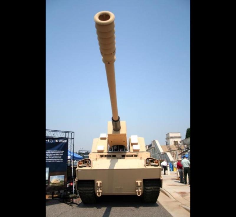 systèmes d'artilleries autotractés et autopropulsés - Page 3 37633910
