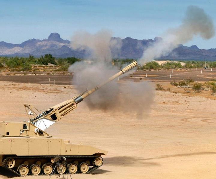 systèmes d'artilleries autotractés et autopropulsés - Page 3 54782310