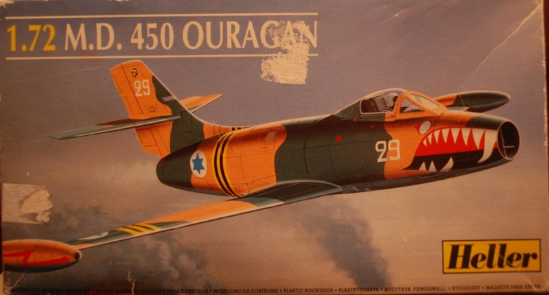 [HELLER] MD 450 Ouragan Heller10